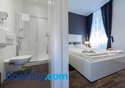 Priuli Luxury Rooms - Split - Bathroom
