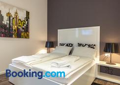 Priuli Luxury Rooms - Split - Bedroom