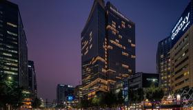 Four Seasons Hotel Seoul - Seul - Vista esterna