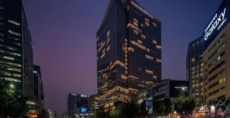 Four Seasons Hotel Seoul - Seul - Vista esterna