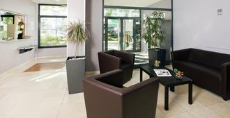 Séjours & Affaires Lyon Park Lane - Lyon - Lobby
