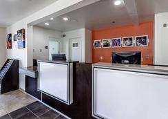Motel 6 Fresno, CA - Fresno - Lobby