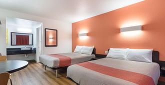 Motel 6 Fresno Ca - Φρέσνο - Κρεβατοκάμαρα