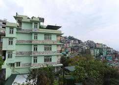 Hotel Tenancy - Gangtok - Building