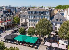 Best Western Hotel Centre Reims - Ρενς - Κτίριο