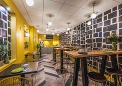 Best Western Hotel Centre Reims - Reims - Ravintola