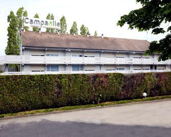 Hotel Campanile Les Ulis - Les Ulis - Building