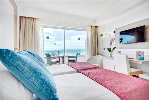 Grupotel Acapulco Playa - Adults Only - Πάλμα ντε Μαγιόρκα - Κρεβατοκάμαρα