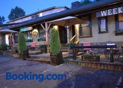 Sheldon Street Lodge - Prescott - Bâtiment
