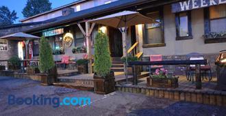 Sheldon Street Lodge - Prescott