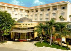 First Hotel - Ciudad Ho Chi Minh - Edificio
