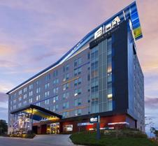 Aloft San Jose Hotel, Costa Rica
