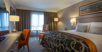 Clayton Hotel, Manchester Airport - Manchester - Quarto
