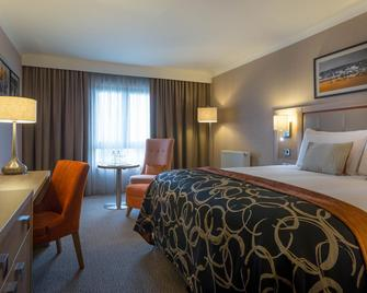 Clayton Hotel, Manchester Airport - Manchester - Bedroom