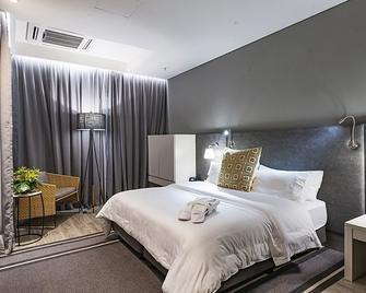 Movich Buro 51 - Barranquilla - Bedroom