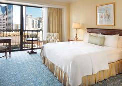 The Westgate Hotel - San Diego - Bedroom