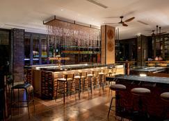 Hotel Indigo Phuket Patong - Patong - Bar