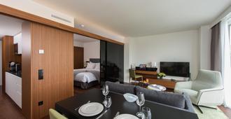 Fraser Suites Geneva - Geneva - Phòng khách