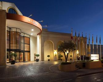 Marina Hotel Corinthia Beach Resort - St. Julian's - Building