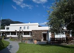 Turismo Rurale Belvedere Pradonos - Dorgali - Edificio