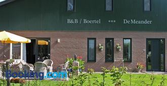 B&B/Boertel de Meander - Oirschot - Edificio