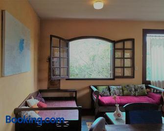 Casas da Paty - Santana do Riacho - Living room