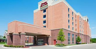 Hampton Inn and Suites-Detroit/Airport-Romulus - Ромул