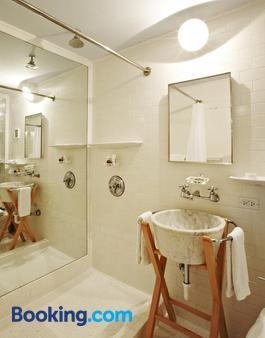 The Standard Spa Miami Beach - Miami Beach - Bathroom