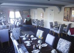 The Riverside Hotel - Monmouth - Restaurant