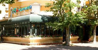 Hotel Dei Platani - רימיני