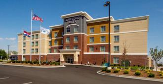 Homewood Suites by Hilton St. Louis Westport - Maryland Heights