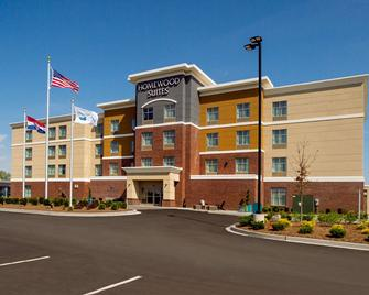 Homewood Suites by Hilton St. Louis Westport - Maryland Heights - Edificio