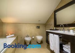 Universal boutique Hotel - Figueira da Foz - Bathroom