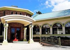 Restaurante, Cigar Bar, Whisky Lounge, Hostal Suite Dos Visiones - Dolores - Edificio