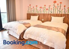 Starry Inn - Xincheng - Bedroom