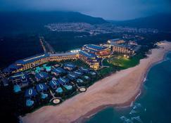 The Westin Shimei Bay Resort - Vạn Ninh - Phòng ngủ