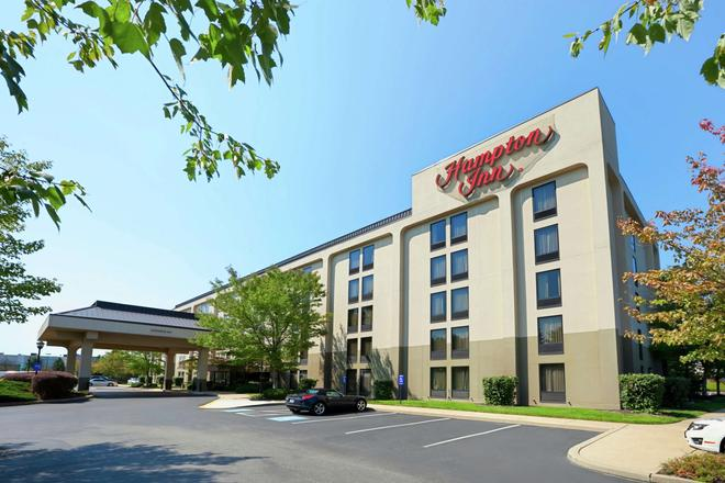 Hampton Inn - York, PA - York - Building