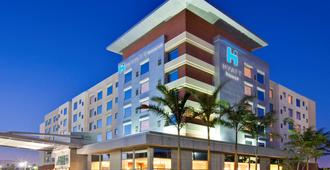 Hyatt House Ft. Lauderdale Air-South - Dania Beach