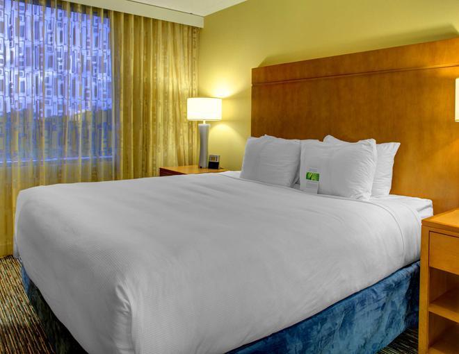 Hyatt House Ft. Lauderdale Airport & Cruise Port - Dania Beach - Makuuhuone