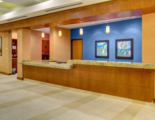 Hyatt House Ft. Lauderdale Airport & Cruise Port - Dania Beach - Aula