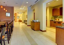 Hyatt House Ft. Lauderdale Airport & Cruise Port - Dania Beach - Aula
