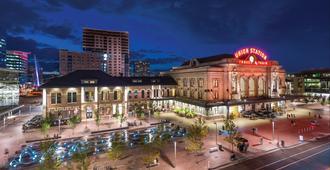 Staybridge Suites Denver Downtown - Denver - Outdoors view