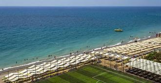 Alan Xafira Deluxe Resort & Spa - Avsallar - Beach