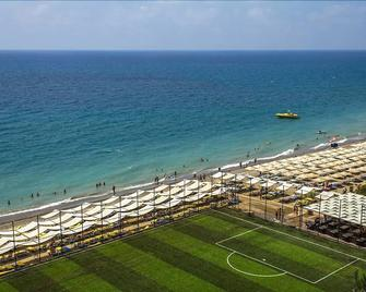 Alan Xafira Deluxe Resort & Spa - Avsallar - Bãi biển