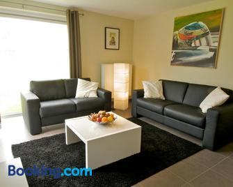 Casa Dunas - Westende - Living room