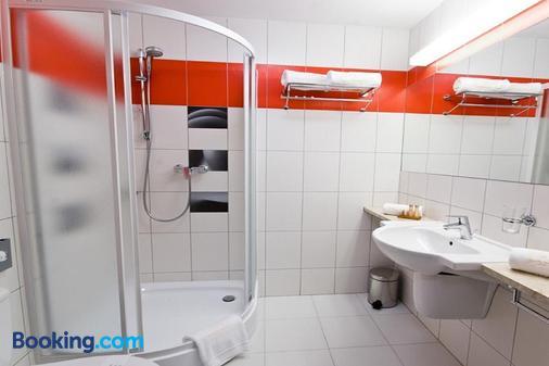 Hotel Poznanski - Πόζναν - Μπάνιο