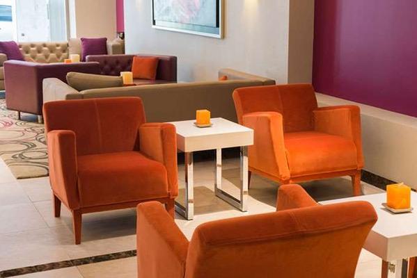 亞克雷科雷塔酒店 - 布宜諾斯艾利斯 - 布宜諾斯艾利斯 - 休閒室