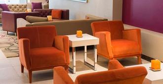 Arc Recoleta Boutique Hotel & Spa - Buenos Aires - Lounge