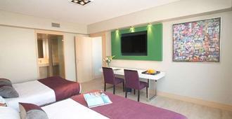 Arc Recoleta Boutique Hotel & Spa - Buenos Aires - Bedroom
