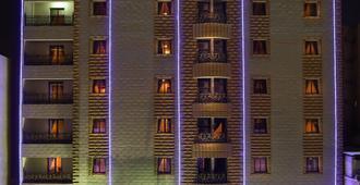 La Villa Suites Hotel - Doha - Edificio
